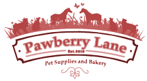 Pawberry Lane